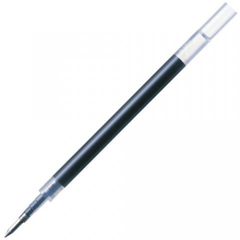 ZEBRA さらさクリップ用替芯 0.4mm JF-0.4 黒 10本入