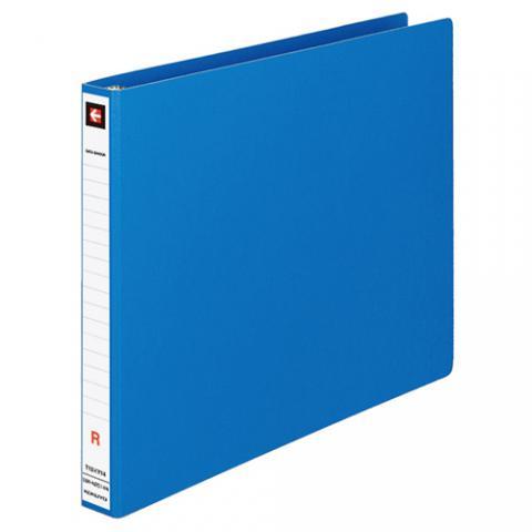 データバインダーR バースト用 T10×Y14 20穴 170枚収容 青