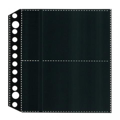 名刺ポケット MP-4BK