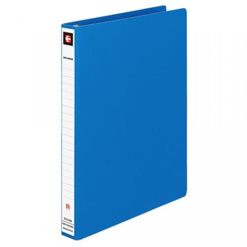 データバインダーR バースト用 T11×Y9 22穴 170枚収容 青