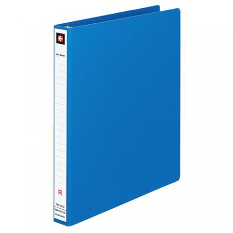 データバインダーR バースト用 T11×Y10 22穴 170枚収容 青