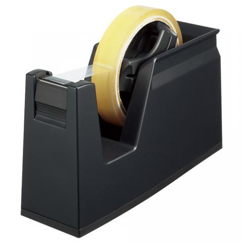 テープカッター カルカット 黒