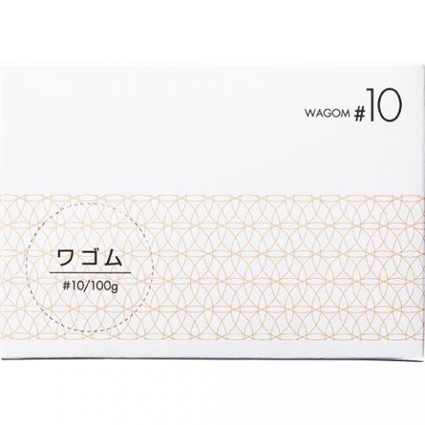 TANOSEE 輪ゴム#10 100g入