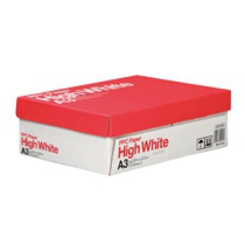 PPC PAPER High White A4 500枚×5冊/箱