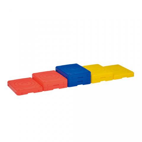 ジョイントステップブロック9台1組セット トレーニング用品