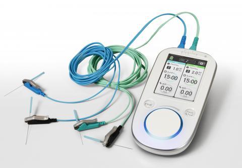 picorina(ピコリナ)_鍼電極低周波治療器(セイリン) 特定保守管理医療機器(クラスⅡ)
