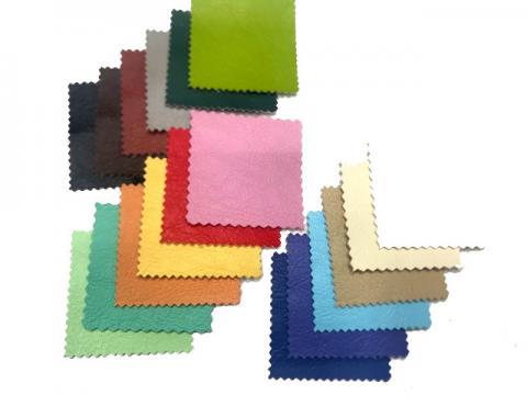 高田ベッド社製品カラーサンプル