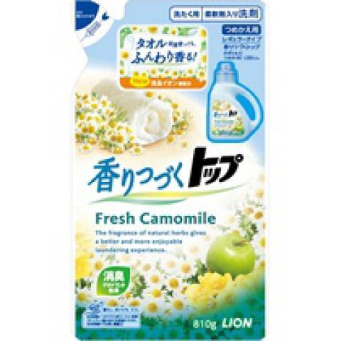 香リツヅクトップ Fresh Camomile つめかえ用 810g
