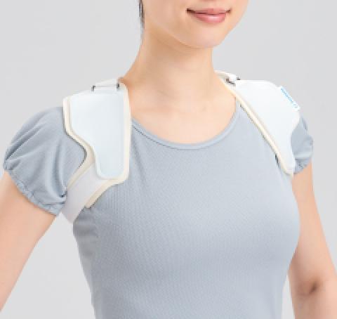 DX鎖骨固定帯 鎖骨固定ベルト(bonbone)