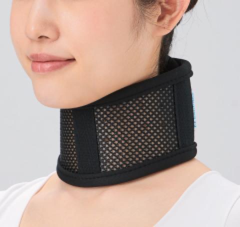 キュールカラー 固定用頸椎サポーター(bonbone)