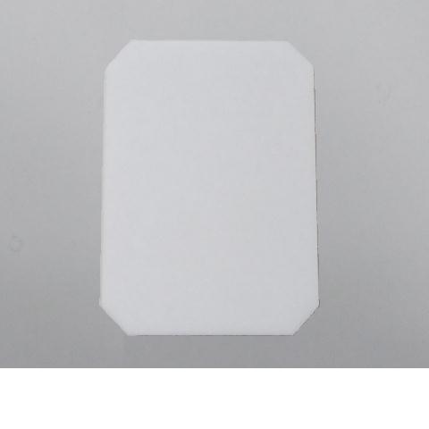 オーゴスペル 低周波導子用スポンジ(白色)