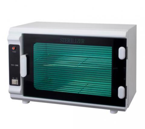 紫外線消毒器NV-208EX(PHILIPS社製ライト採用)