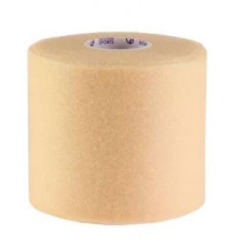 アンダーラップ テーピング テープ幅70mm×長さ27.5m(16個入/箱)(GIONA SPORTS)