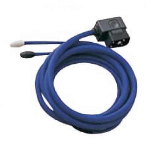電極ホース<青・吸引装置用>