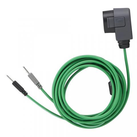 電極ケーブル<緑>ES-4000
