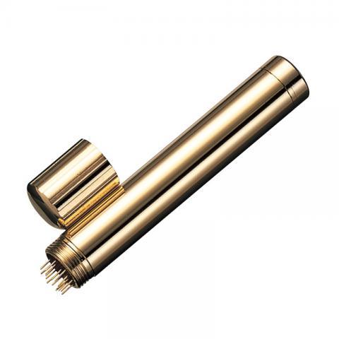 集毛針(強)ゴールド